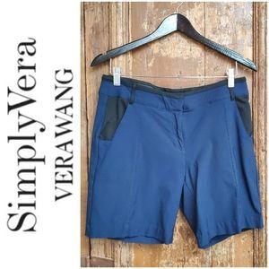 💕4 for $25💕 Simply Vera Wang Shorts